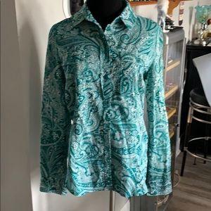 Michael Kors Blouse/Top/Shirt